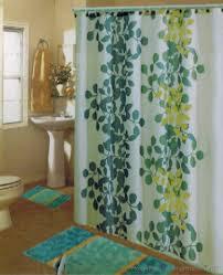 bathroom shower curtain curtains matching