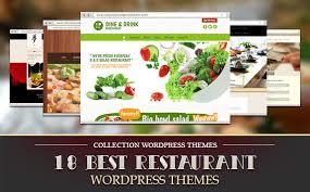 Wp Restaurant Themes 18 Best Restaurant Wordpress Themes 2013 Best Wordpress