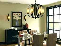 long modern chandelier holiday s