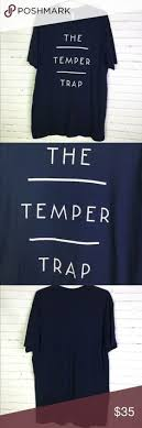 Temper Trap Eye Chart Shirt 38 Best The Temper Trap Images The Temper Trap Dougy