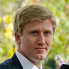 POLITICO Power List: Nick Ayers