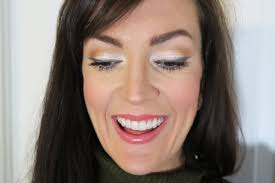 the white eyeliner trick that delivers bigger brighter eyes