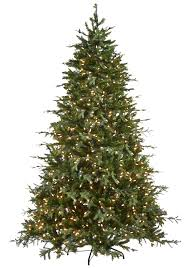 Cascade Fir Artificial Christmas Trees on Sale - Timeless Holidays