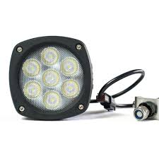 Led Lights How They Work M 35 W Work Light