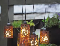 chandelier battery operated outdoor chandeliers for gazebos and for