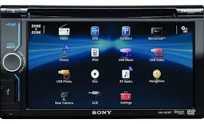 sony xav 601bt dvd receiver at crutchfield com sony xav 601bt other