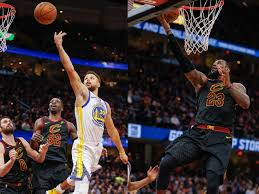 NBA Preview and Fittest Players, Games with Cavaliers, Warriors ...