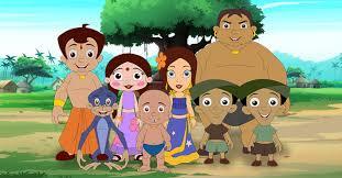 Chhota Bheem Series | Watch Chhota Bheem & Friends Series