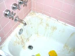 bleach bathtub bleach stained bathtub brown ideas bleach bathtub porcelain bleach bathtub bathtub stains