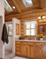 Bad Aus Holz Gestalten Ideen Für Rustikale Badeinrichtung Zu