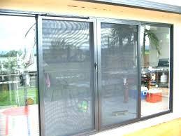 patio door security bar sliding guardian doors fresh for large size of glass ba