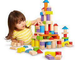 Cách chọn đồ chơi trẻ em an toàn, không chứa hóa chất