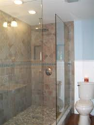 awesome bathroom designs without bathtub pictures simple design