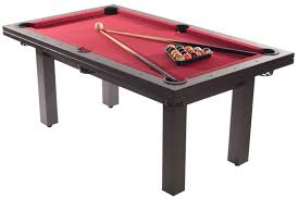 Pool And Dining Table The Amalfi Pool Dining Table Liberty Games