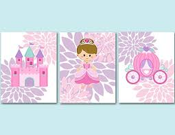 princess wall decor