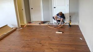 how much to install hardwood floor installation wood flooring cost tile on concrete basement