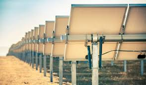 Solar Trackers 2017 A Growth Sector In A Negative Growth Year