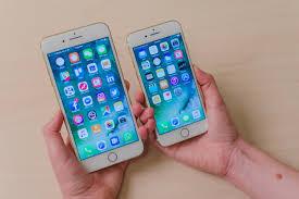 Apple Iphone 7 Vs Iphone 7 Plus Smartphone Specs