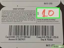 Target itunes gift card 30 off august 2020. How To Check A Target Gift Card Balance Wikihow