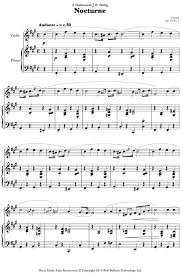 chopin spring waltz sheet music chopin nocturne op 55 no 1 absolutely adore this lab