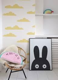 Binnenkijker Babykamer En Nieuw Roomblush Behang Psblog