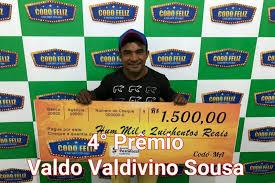 Conheça os ganhadores da 65ª extração do CODÓ FELIZ – Blog do Marco Silva