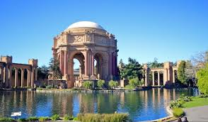 top wedding venues in california