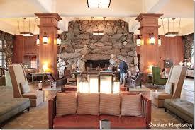 Powell Residents Find Adventure Lodged In Regionu0027s Historic InnsGrove Park Inn Fireplace