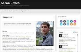 Resume Website Inspiration Online Resume Website Inspirational Personal Resume Websites