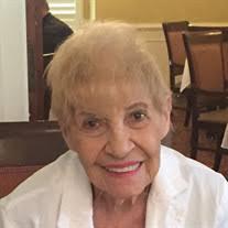 ADELINE MILLER Obituary - Visitation & Funeral Information