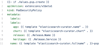 Stable Elasticsearch Curator Duplicated Labels Key Issue