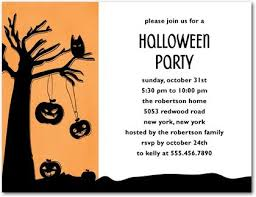 Pumpkin Invitations Template Party Halloween Party Invitation Wording As Your Ideas Amplifyer