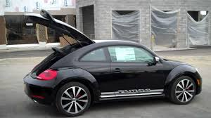 2012 VW Beetle 2.0 L Turbo Limited Launch Edition State College ...
