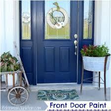 painting front doorFront Door Painting  Hometalk