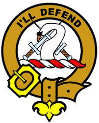 lennox logo. clan lennox logo