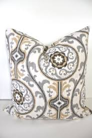 Etsy Throw Pillows Best 25 Grey Pillow Covers Ideas On Pinterest Grey Pillows