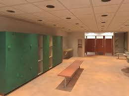 bradley lenox plastic lockers locker room benches 100 revit family models