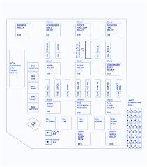 tiburon fuse box diagram residential electrical symbols \u2022 2003 hyundai tiburon fuse box at 2003 Tiburon Fuse Box