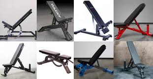 Best Adjustable Weight Bench Reviews Home Gym Bench Guide
