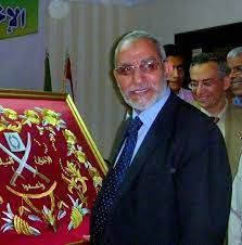 Mohammed Badie - Wikipedia