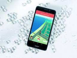 Pokémon GO: Das könnt Ihr unter Android bei einem GPS-Error tun ⊂·⊃  CURVED.de