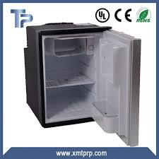 Solar Powered Mini Fridge Trump 50l Portable Mini Fridge Compressor Car Fridge Freezer 12v