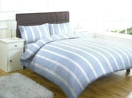 striped duvet covers