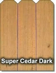 Cedar Wood Stain Stained Grey N Dumata Online