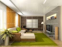 modern apartment living room ideas black. Fantastic Design For Apartment Living Room Decorating Ideas : Classy Green Furry Carpet In Modern Black