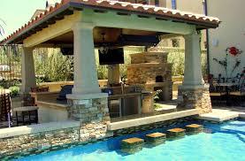 Beautiful Pool Designs With Bar Ams Landscape Design Studios Newport Beach Ca In Ideas