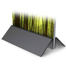Poster Board Display Stands Beauteous Modern Mount Counter Top Poster Board Display Stand Steel Base 32