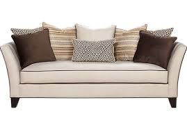 The 94 inch wide Sofia Vergara Santorini Sofa Reviews