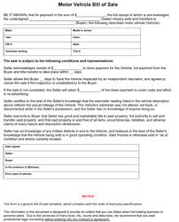 bill of sale form for auto kentucky auto bill of sale form 8ws templates forms
