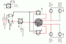wiring diagram turn signal flasher the wiring diagram trouble shooting my custom hazard turn signal light circuit wiring diagram